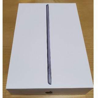 アイパッド(iPad)のipad Ipad mini 5 スペースグレイ(タブレット)