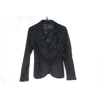 アンタイトル(UNTITLED)のUNTITLEDのジャケット サイズ1(ノーカラージャケット)