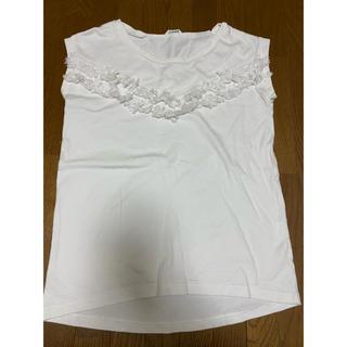 アバンリリー(Avan Lily)の【2点で1650円】ノースリーブ(Tシャツ(半袖/袖なし))