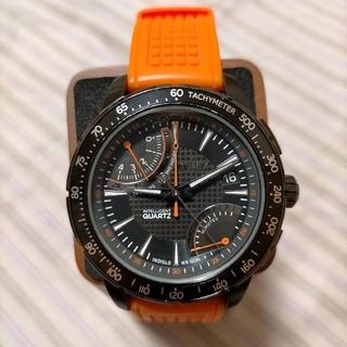 タイメックス(TIMEX)のタイメックス/TIMEX腕時計 フライバックインテリジェントクォーツ(腕時計(アナログ))
