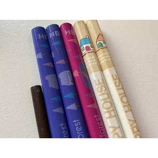 コクヨ(コクヨ)の昭和レトロファンシー鉛筆まとめて売り(鉛筆)