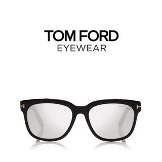 トムフォード(TOM FORD)のTOM FORD トムフォード ブラック 未使用品 サングラス (サングラス/メガネ)