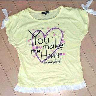 オリンカリ(OLLINKARI)のOLLINKARI Tシャツ 130(Tシャツ/カットソー)