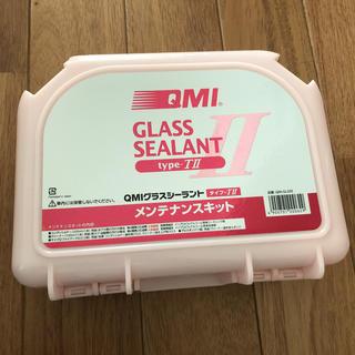 トヨタ(トヨタ)のQMIグラスシーラント メンテナンスキット(メンテナンス用品)