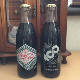 コカ・コーラ - コカコーラ 100周年記念