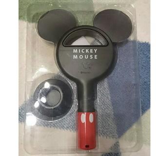タカラジマシャ(宝島社)のミッキーマウス ハンディ扇風機(扇風機)