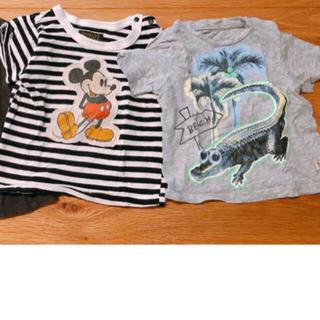 マーキーズ(MARKEY'S)のベビー服 Tシャツ(Tシャツ)