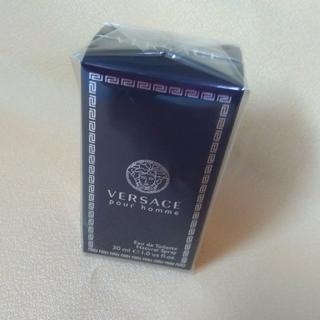 ヴェルサーチ(VERSACE)のOGK様専用、新品【VERSACE】ベルサーチ、Pour homme(香水(男性用))
