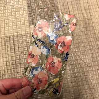 フランフラン(Francfranc)のiPhone8ケース(iPhoneケース)