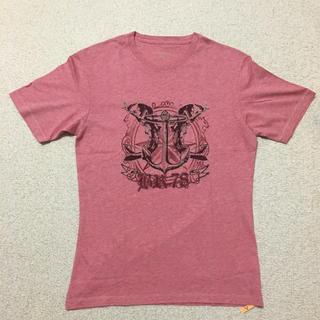 バナナリパブリック(Banana Republic)のBANANA REPUBLICバナナリパブリック メンズ 半袖Tシャツ サイズS(Tシャツ/カットソー(半袖/袖なし))