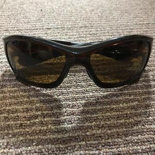 オークリー(Oakley)のオークリー ピットブル 偏光サングラス 偏光レンズ アイパッチ ホルブルック(サングラス/メガネ)