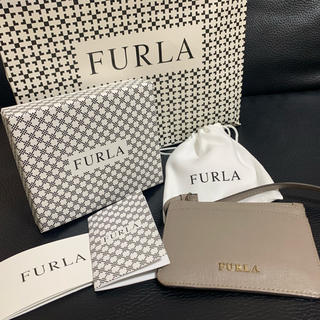フルラ(Furla)の☆★    FURLA フルラ パスケース 定期入れ ★☆(パスケース/IDカードホルダー)
