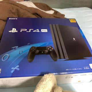 プレイステーション(PlayStation)のps4(家庭用ゲーム機本体)