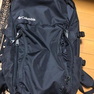 コロンビア(Columbia)のColumbia バック(登山用品)