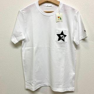 アーノルドパーマー(Arnold Palmer)のarnold palmer アーノルドパーマー カットソー Tシャツ S(Tシャツ(半袖/袖なし))