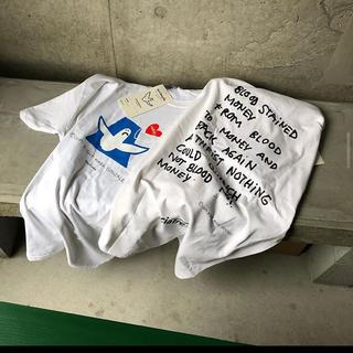 ciatre マークゴンザレスコラボ Tシャツ Mサイズ(Tシャツ/カットソー(半袖/袖なし))