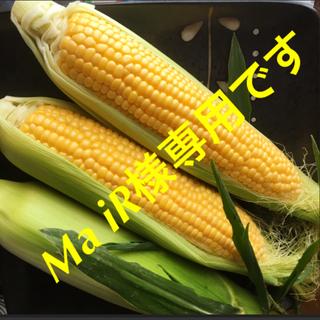 Ma iR様専用です!(野菜)