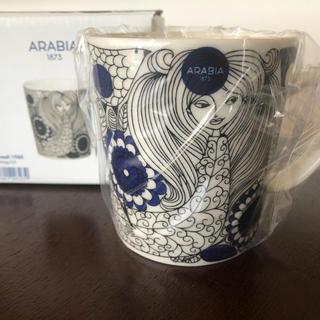 アラビア(ARABIA)の新品 ARABIA FIN100 MUG(グラス/カップ)