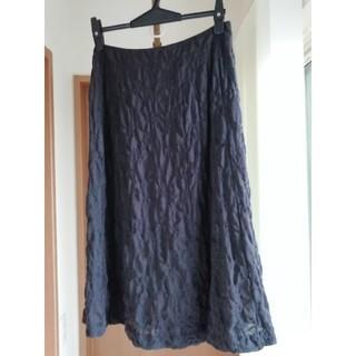 シビラ(Sybilla)のシビラのスカート(ひざ丈スカート)