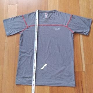 コロンビア(Columbia)のMountain Hardwear 速乾性 Tシャツ(Tシャツ/カットソー(半袖/袖なし))