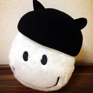 ジルスチュアート(JILLSTUART)のJILL by 猫耳 みわ様お取り置き♡(ハンチング/ベレー帽)