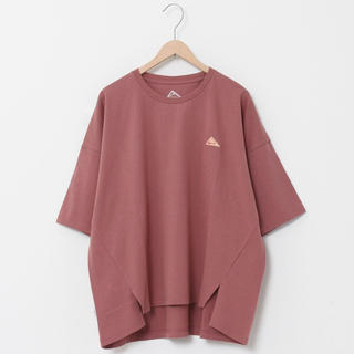 ケルティ(KELTY)のKELTY COEN別注 ピンク(Tシャツ(半袖/袖なし))