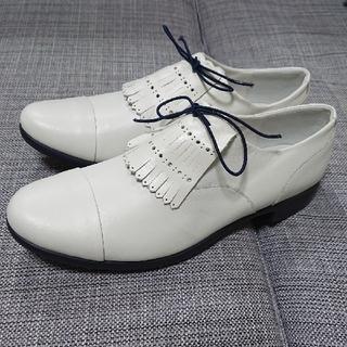ショセ(chausser)のショセ シューズ用キルト(専用)(ローファー/革靴)