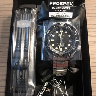 セイコー(SEIKO)のSBDX017 SEIKO PROSPEX プロスペックス 未使用超美品 (腕時計(アナログ))