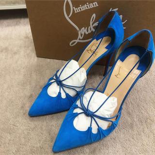 クリスチャンルブタン(Christian Louboutin)のChristian Louboutin shoes (ハイヒール/パンプス)