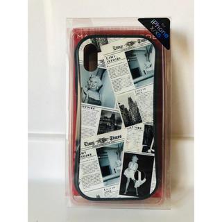 エイミーイストワール(eimy istoire)のeimyistoire  iPhonecase(iPhoneケース)