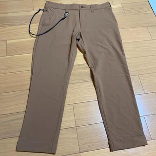 ユニフォームエクスペリメント(uniform experiment)のuniform experiment 20 S/S パンツ(スラックス)