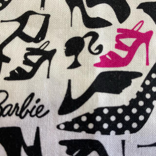 バービー(Barbie)の生地 Barbie(生地/糸)