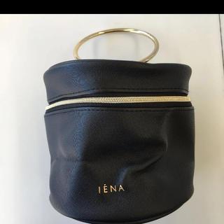 イエナ(IENA)のIENA バッグみたいなバニティポーチ(ポーチ)