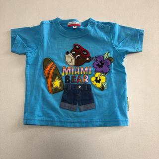 カステルバジャック(CASTELBAJAC)のCASTELBAJAC 80cm 半袖(Tシャツ)
