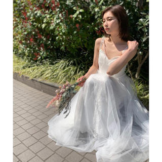 エメ(AIMER)のウェディングドレス(ウェディングドレス)