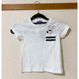 ライトオン(Right-on)の新品 スヌーピー   Tシャツ H&M GAP ブリーズ プティマイン ZARA(Tシャツ/カットソー)