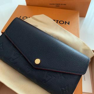 ルイヴィトン(LOUIS VUITTON)のmeguakane 様専用ルイヴィトン人気財布(財布)