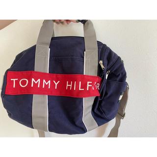 トミーヒルフィガー(TOMMY HILFIGER)のトミーヒルフィガー ボストンバック(ボストンバッグ)