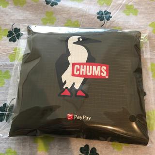 チャムス(CHUMS)のエコバッグ CHUMS(ノベルティグッズ)