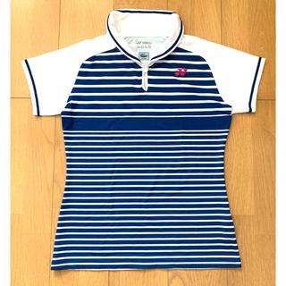 ヨネックス(YONEX)のポロシャツ レディース ヨネックス ユニフォーム(ポロシャツ)