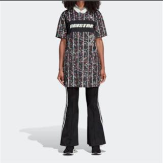 アディダス(adidas)のアディダスオリジナルス ドレス DRESS(ミニワンピース)