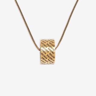 バレンシアガ(Balenciaga)のbalenciaga skate necklace(ネックレス)