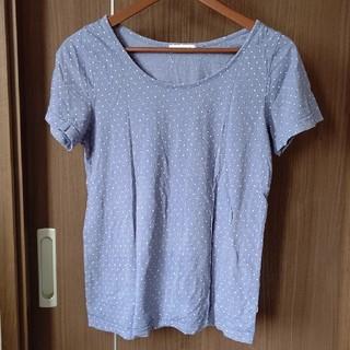 サマンサモスモス(SM2)のA7 SM2 Tシャツ 夏(Tシャツ/カットソー(半袖/袖なし))