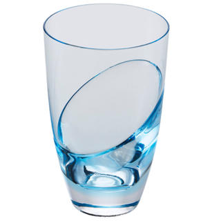スガハラ(Sghr)の未使用 箱付き sghr スガハラ hand made Glassware (グラス/カップ)