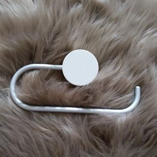ムジルシリョウヒン(MUJI (無印良品))のタオル掛け(タオル/バス用品)