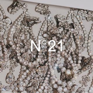ヌメロヴェントゥーノ(N°21)のお洋服2点セット(セット/コーデ)