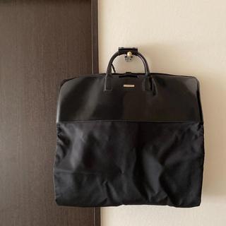 グッチ(Gucci)の【激レアモデル】グッチ 直営店購入 ガーメントバック スーツケース 正規品(トラベルバッグ/スーツケース)