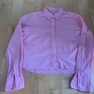 アメリカンラグシー(AMERICAN RAG CIE)のアメリカン ラグ シー ショートシャツ(シャツ/ブラウス(長袖/七分))