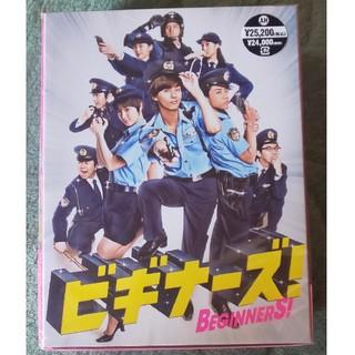 キスマイフットツー(Kis-My-Ft2)のTBSドラマ「ビギナーズ!」Blu-rayボックス(TVドラマ)