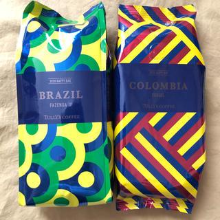 タリーズコーヒー(TULLY'S COFFEE)のTULLY'S.コーヒー豆粉(コーヒー)